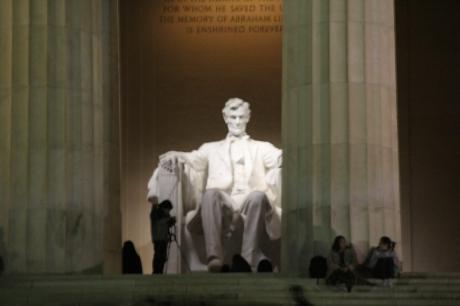 Lincoln Memorial_1244