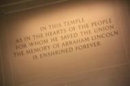 Lincoln Memorial_1265