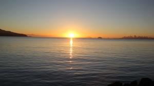 Sunrise on Bridgeway 10-29-15 9864