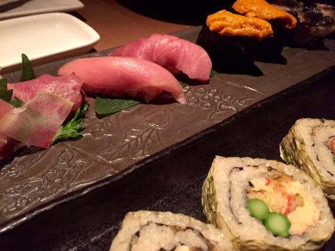 Sushi Ran 5