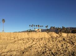 Taylor in Santa Barbara NYE 6