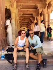 Fatehpur Sikri, near Jaipur