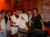 Chicago Buddha Lounge