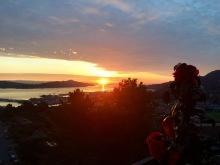Hello Sunrise 33th 7