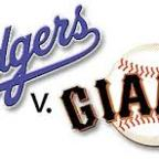 Dodgers vs Giants