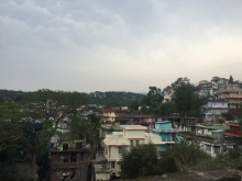 "Shillong -- ""The Scotland of the East"""
