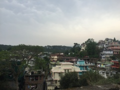 """Shillong -- """"The Scotland of the East"""""""