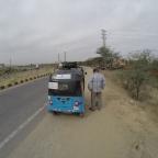 India 2016 | Rickshaw Run, Day 3: Pushkar to Jaipur – 7 April