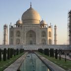 "India 2016 | ""Keeping Our Heads"" – Rickshaw Run, Day 4: Jaipur to Agra — 7 April"
