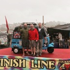 India 2016 | Rickshaw Run, Last Day — 13: The Finish Line in Shillong – 16 April