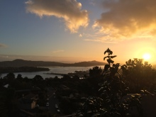 Beautiful Sausalito Sunrise