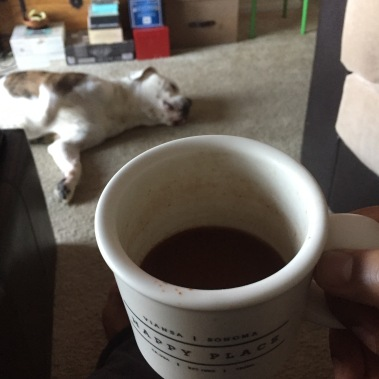 Hot Chocolate!!