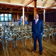 Wedding Season in Chicago