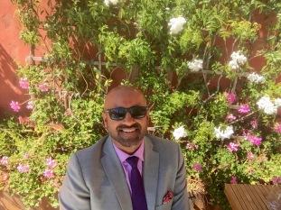 Wedding Season in Carmel
